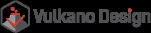 Vulkano Design logo